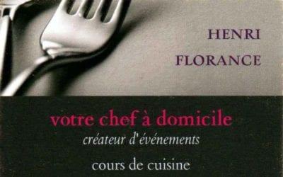 Florance Henri