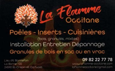 La Flamme Occitane