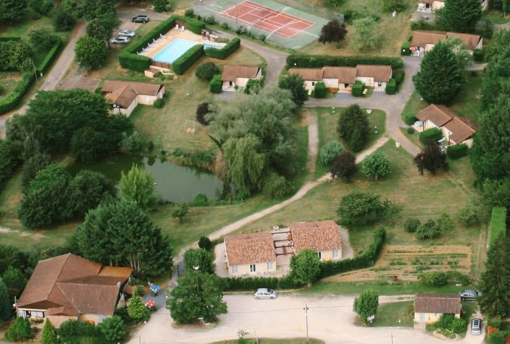 Aurelax – Village de vacances