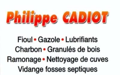 Cadiot Philippe Sarl