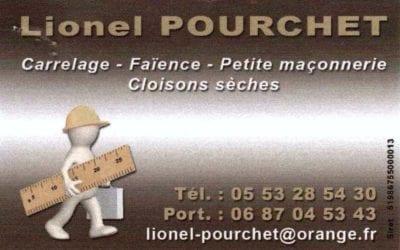 Pourchet Lionel