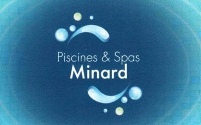 Piscines & Spas Minard