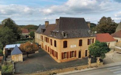 Regroupement pédagogique intercommunal (RPI) de Proissans/Saint Crépin-et-Carlucet