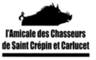 Amicale des chasseurs de Saint-Crépin-Carlucet