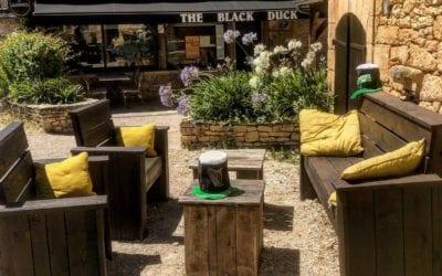 The Black Duck – PUB