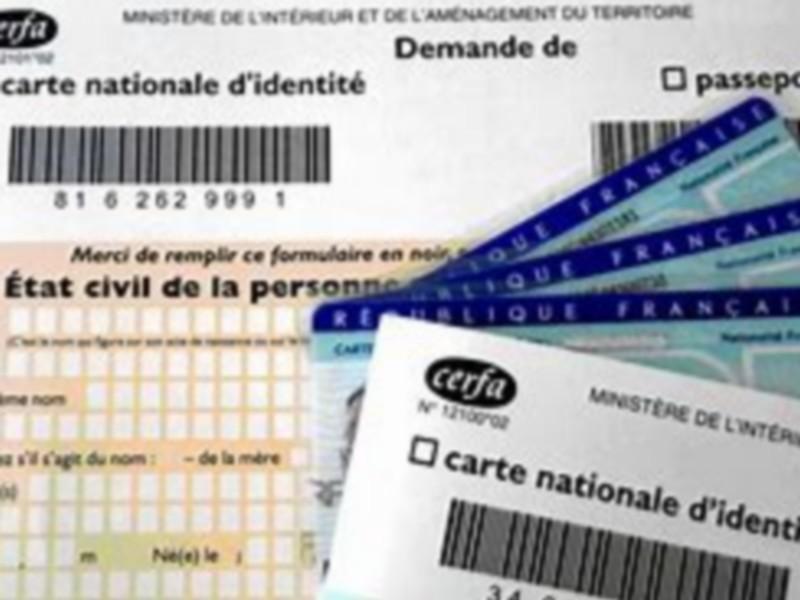 2-Carte nationale d'identité (CNI)