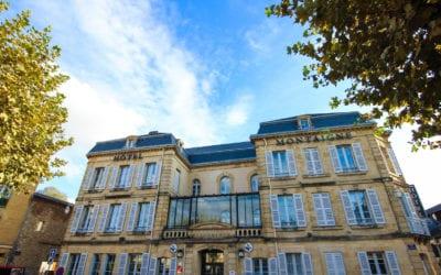 Hôtel Montaigne – Sarlat
