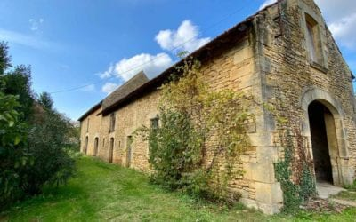 Grange du Bas-Poujol