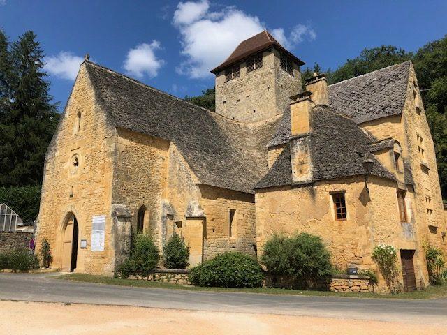 Eglise de St Crépin