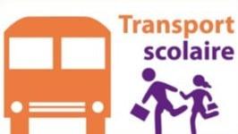 TRANSPORT SCOLAIRE Inscriptions